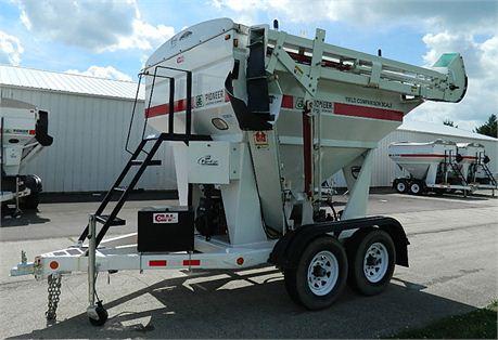 DuPont Pioneer Equipment Sales - 2010 GW 200C - Grain Weigh 200